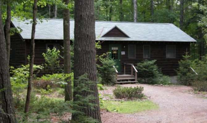 Cabins Christian Camps Conferences