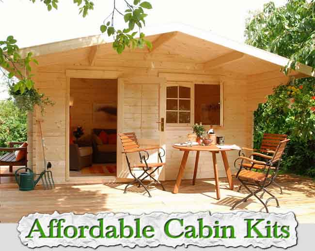 Cabins Shed Working Offices Details Woodworking Cabin Plans