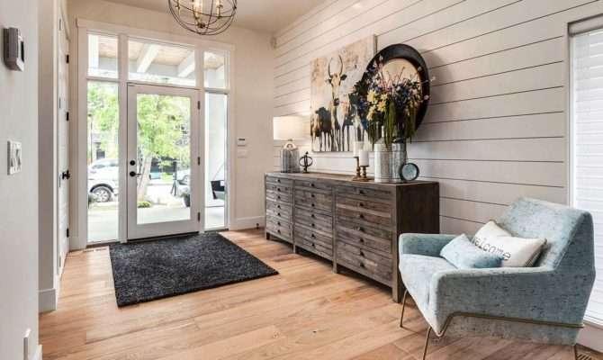 Calgary Home Radiates Fresh Modern Farmhouse Style