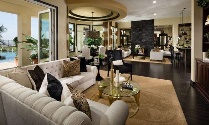California Luxury New Homes Sale Toll Brothers