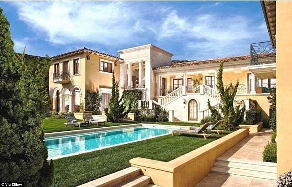 California Million Dollar Mansion Sale Umf