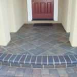 Can Slate Tiles Used Outdoors Outdoor Tile Patio