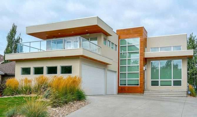Canadian House Plans Architectural Designs