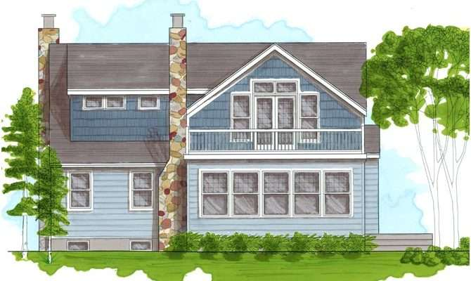 Cape Cod Home Addition Backyard Renovation Design Group