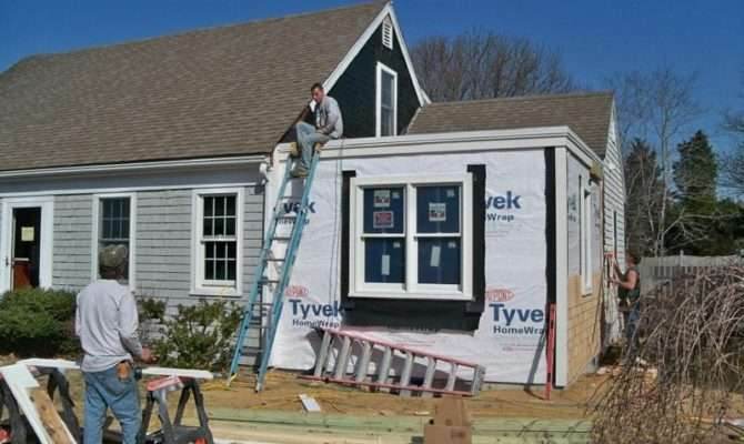 Cape Cod Home Improvement Remodeling Renovations Additions