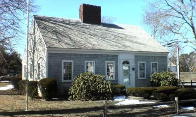 Cape Cod House Houses Links Photos