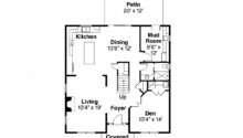 Cape Cod House Plans Hanover Associated Designs