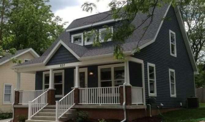 Cape Cod Porch Home Design Ideas Remodel Decor