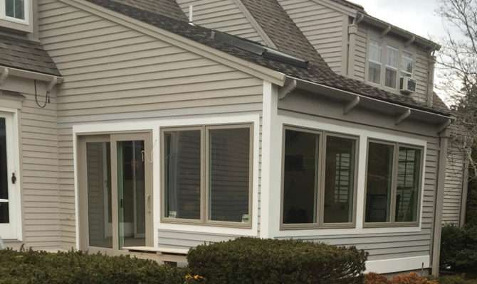 Cape Cod Replacement Windows