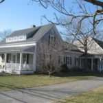 Cape Cod Style House Additions