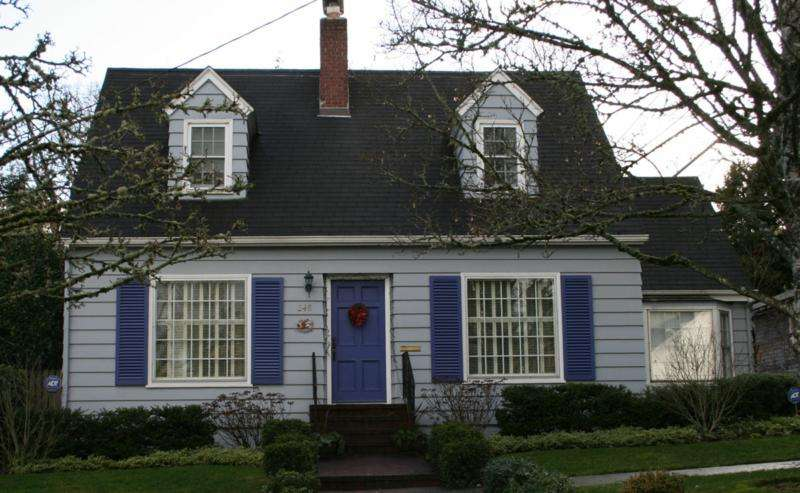 Cape Cod Style House Ideas Capes Cottage Google
