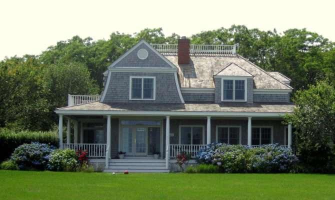 Cape Cod Style House Nashville Homes Plans