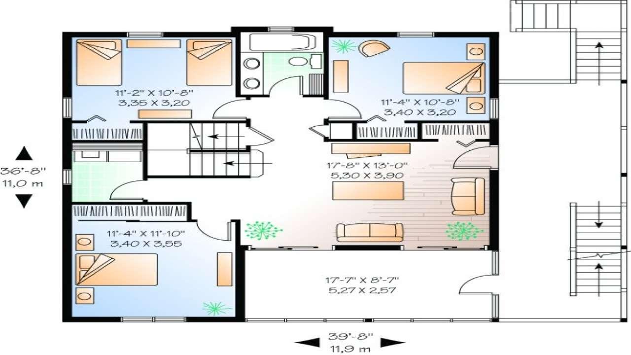 Cape Coral Pier Piling House Plans