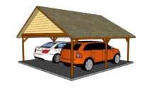 Car Carport Howtospecialist