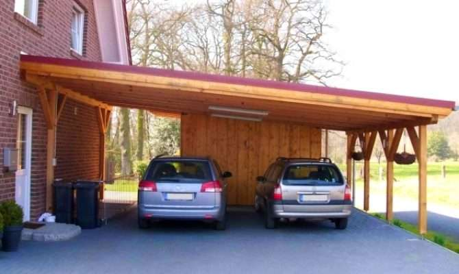 Car Carport Pessimizma Garage