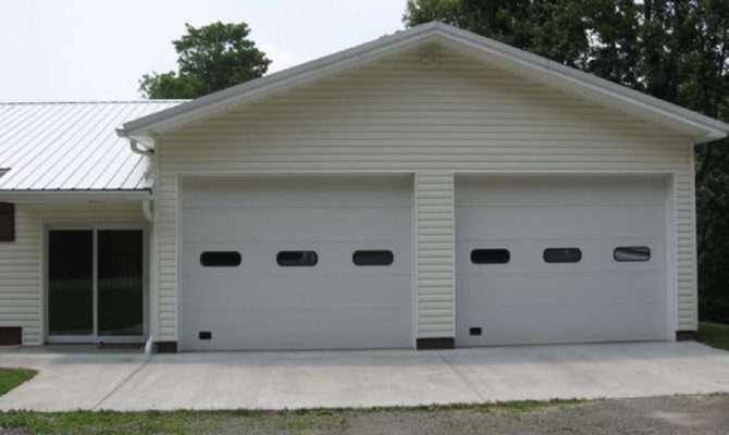 Car Garage Breezeway Home Pinterest