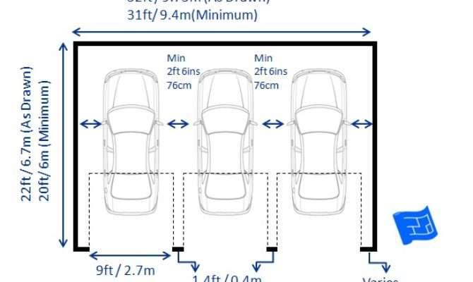 Car Garage Metric Home Desain
