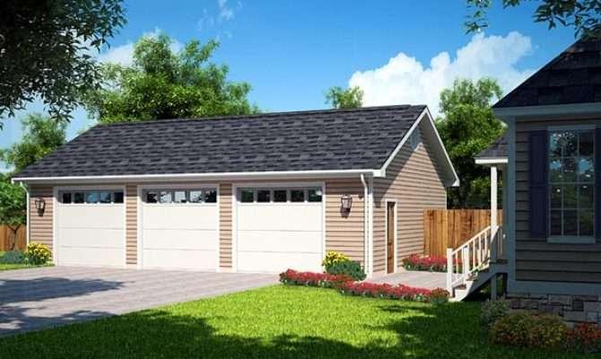 Car Garage Plans Design Connection Llc House