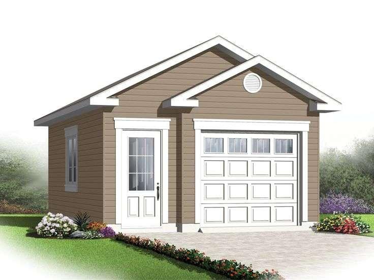 Car Garage Plans Plan