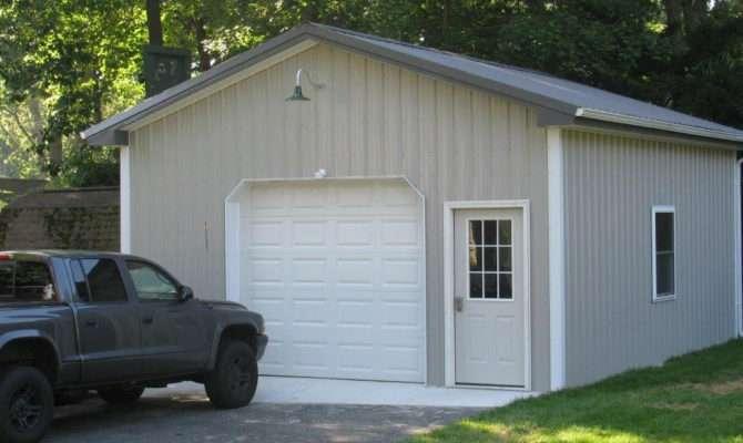 Car Pole Garage Customer Projects Apm Building