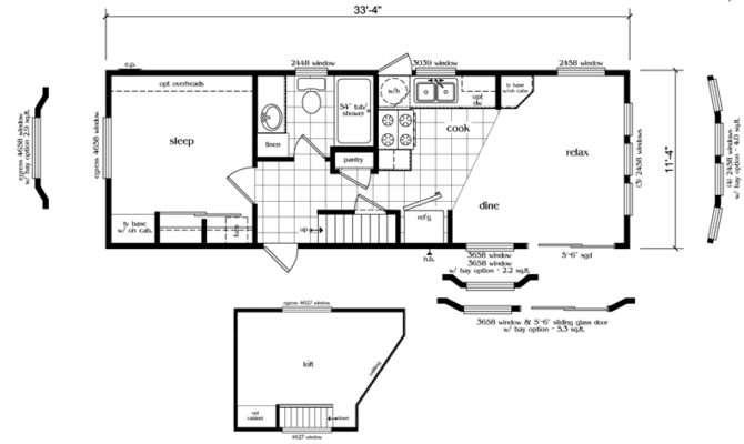 Caretaker Cottages Assisted Living Alternative Loft