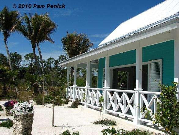 Caribbean Homes Designs Peenmedia