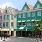 Caribbean House Colors Prepossessing Best