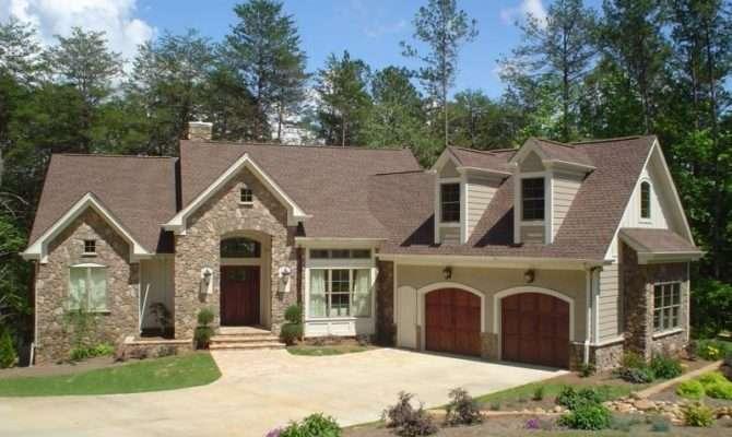 Carolina Stone Home