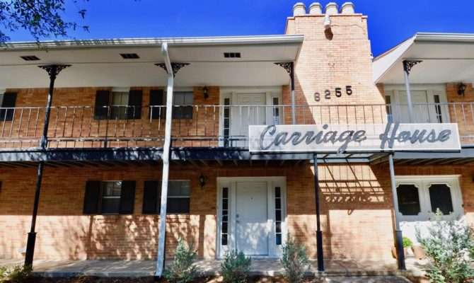 Carriage House Apartments Dallas Apartment Finder