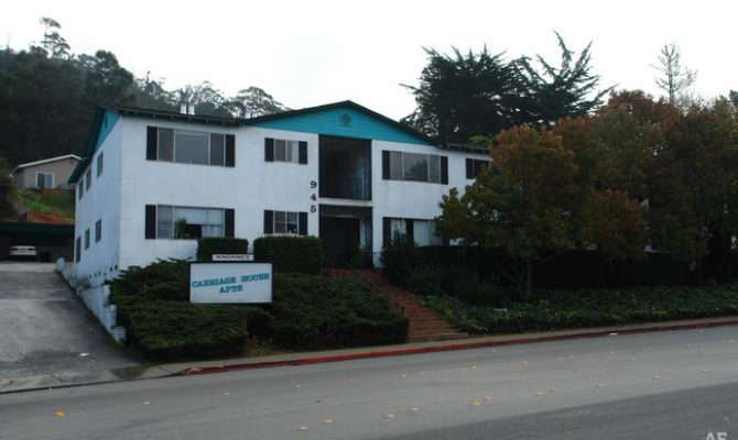 Carriage House Apartments Pacifica Apartment Finder
