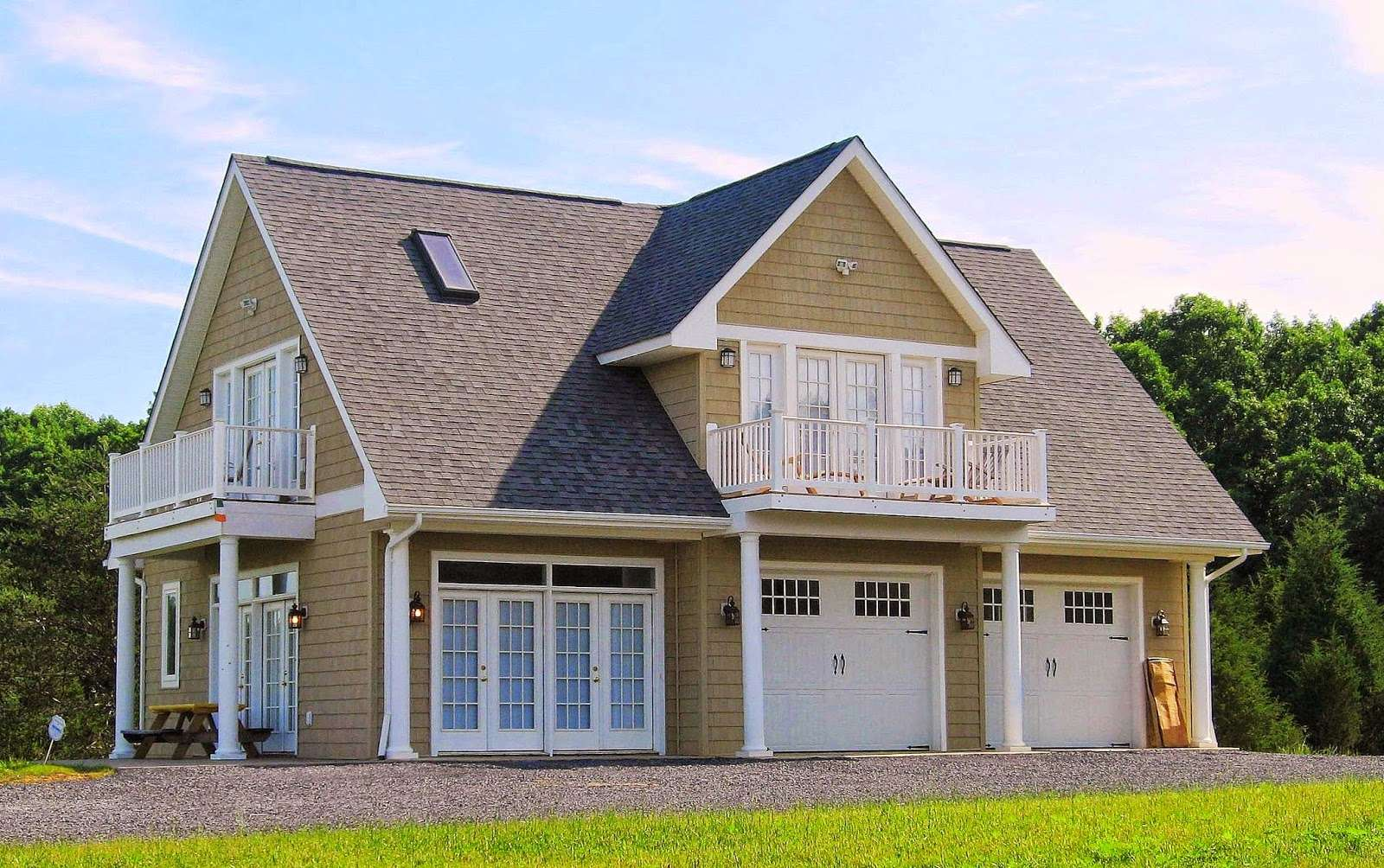 Carriage House Garage Apartment Plans Home Designing
