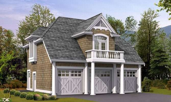 Carriage House Plans Craftsman Plan Design