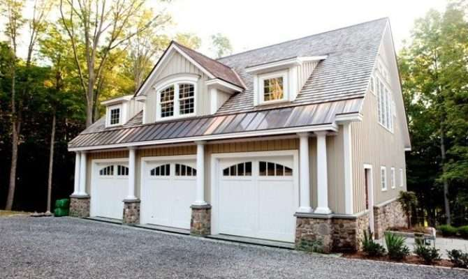 Carriage House Plans Monster