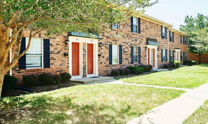 Carriage House Rentals Evansville Apartments