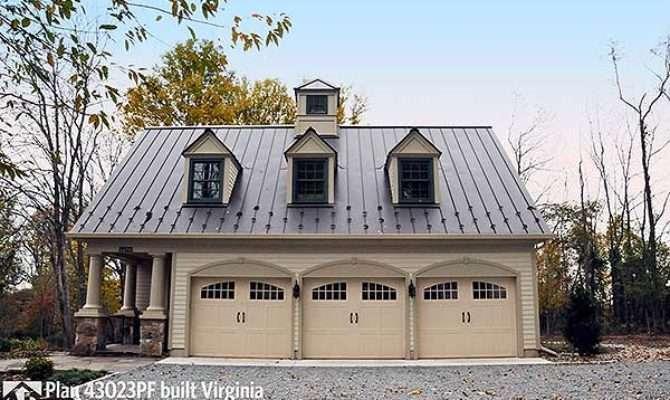 Carriage House Shop Plans Home Deco