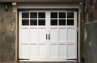 Carriage Style Garage Doors Carroll