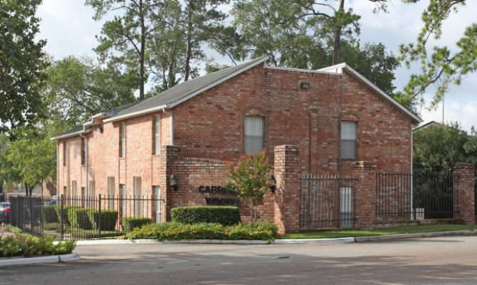 Carriage Woods Apartments Rentals Conroe
