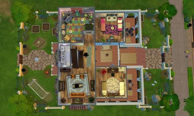 Casa Martina Sims