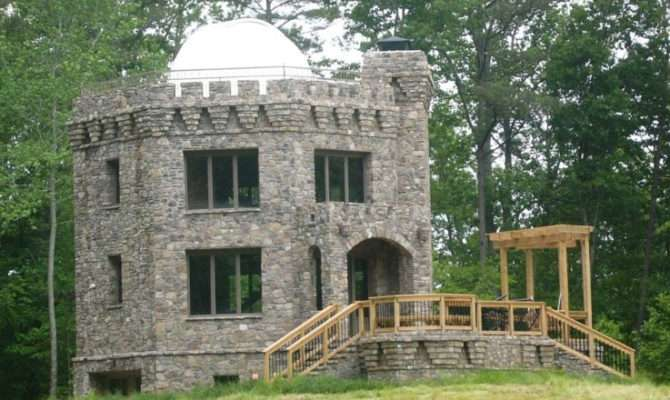 Castle Home Like Fairytale Green Homes Pinterest