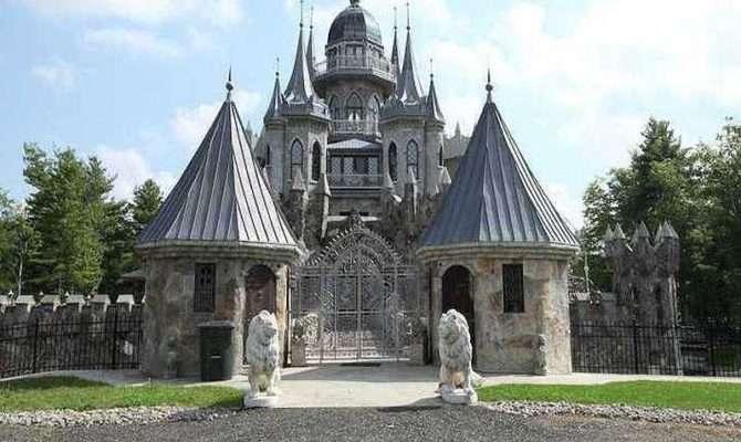 Castle Homes Sale Business Insider