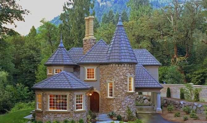 Castle Like Home Sale Issaquah