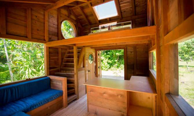 Categories Tiny Homes House