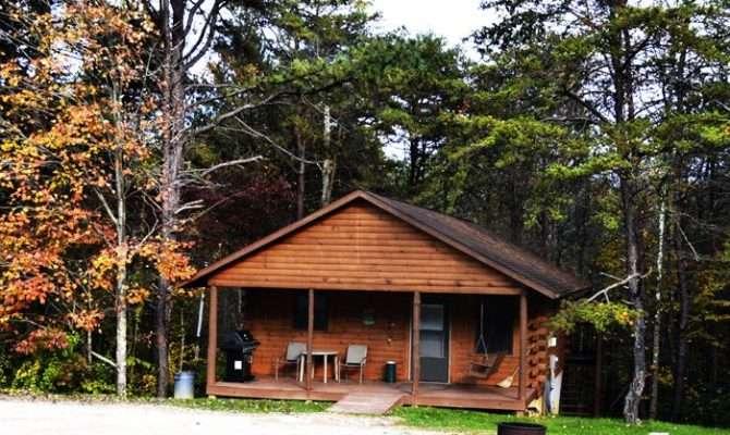 Cedar Grove Lodging Deer Run Cabin