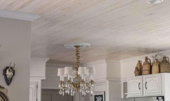 Ceiling Decorating Ideas Diy Add Interest