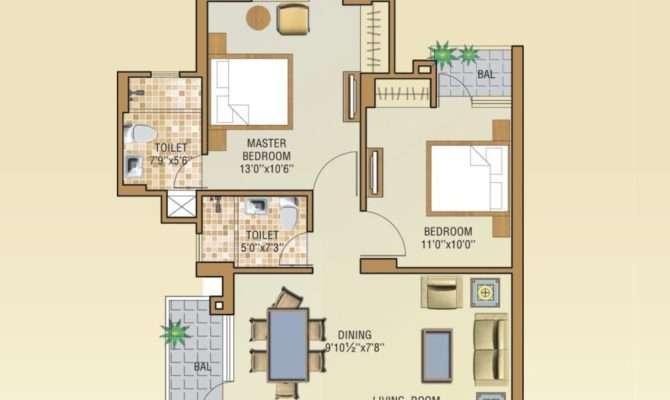 Celebrity House Floor Plans