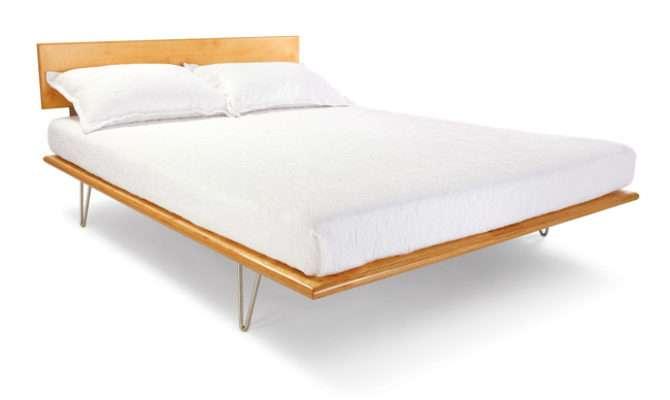 Celebrity Life Style Platform Bed Plans