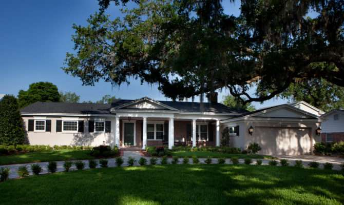 Central Florida Remodelers Whole House Remodeling