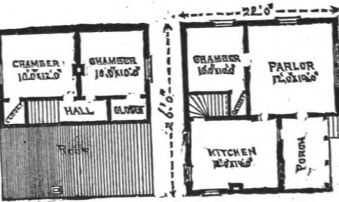 Century House Plans Home Deco