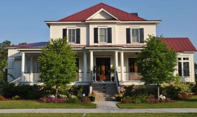Charleston Style Home Plans Info Apk