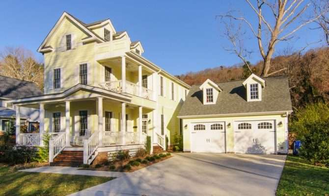 Charleston Style House Hometown Pinterest